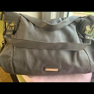 Steve Madden gray Crossbody 20X12